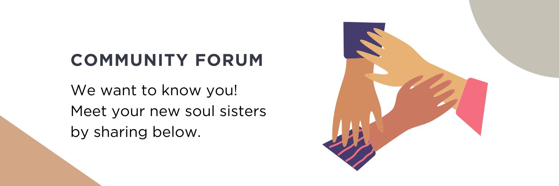 CommunityForumPageHeader